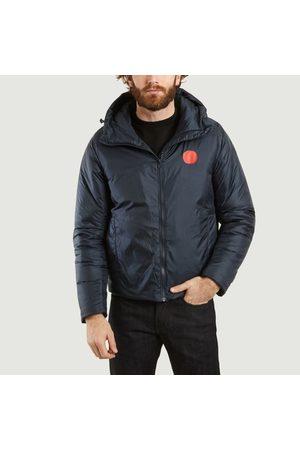 Loreak Mendian Alo Jacket Dot navy