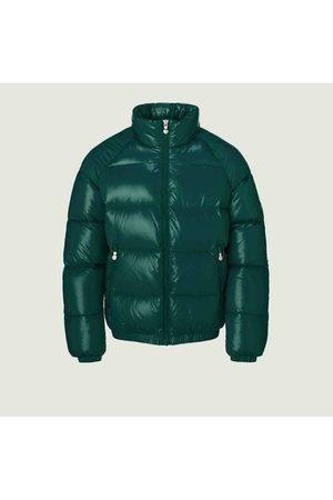 PYRENEX Mythic Vintage Padded Jacket Larch