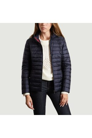 Jott Cloé Padded Jacket Navy Just Over The Top