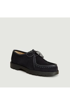 Kleman Padro Loafers Navy