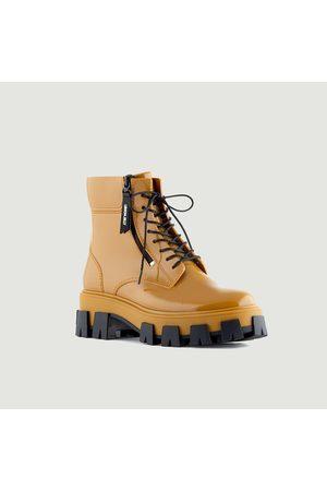 LEMON JELLY Raina anckle boots