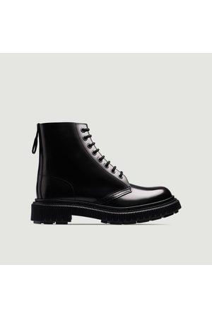 ADIEU PARIS Type 129 x Etudes leather boots