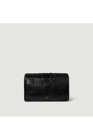JÉRÔME DREYFUSS Clic Clac Handbag Jérôme Dreyfuss Paris