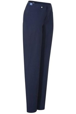 Robell Bella Trousers 51559 5499 Col-69 Navy 78cm