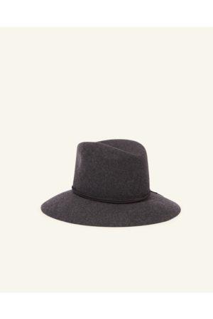 Isabel Marant Etoile Kinly Hat