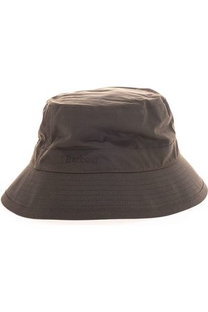 Barbour MEN'S MHA0001OL71 COTTON HAT