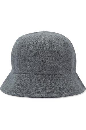 The West Village Grey Bucket Hat