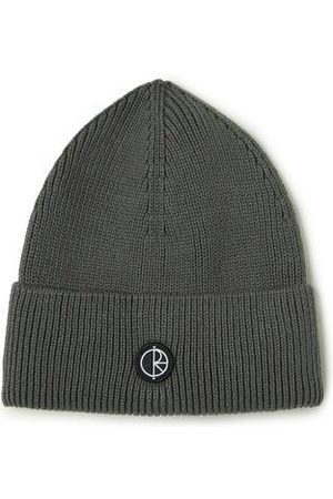 Polar Skate Co. Dry Cotton Beanie - Graphite