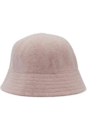 The West Village Blush Bucket Hat