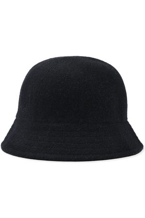 The West Village Navy Bucket Hat