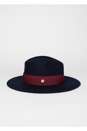 Paul Smith Felt Fedora Hat