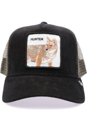 Goorin Bros Men Hats - MEN'S 1010612BLACK POLYESTER HAT
