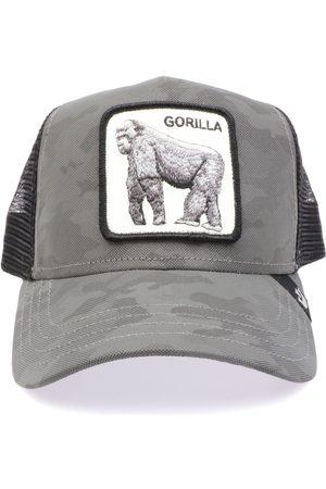 Goorin Bros. MEN'S 1012678BLACK POLYESTER HAT
