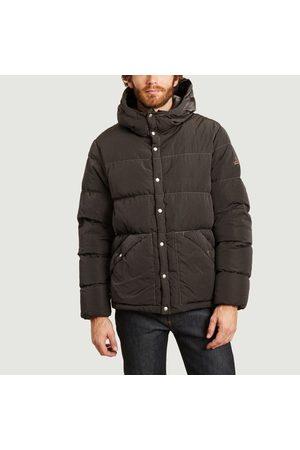 Holubar Deep powder fluffy jacket DY50 DARK GREY