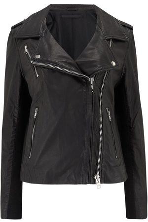 MDK / Munderingskompagniet Viola Leather Jacket in