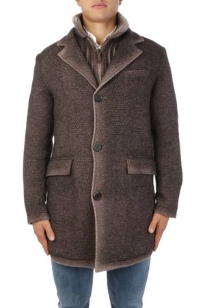 Gimo's GIMO`S Men's Jackets & Coats L.310.TMS. DSM 039