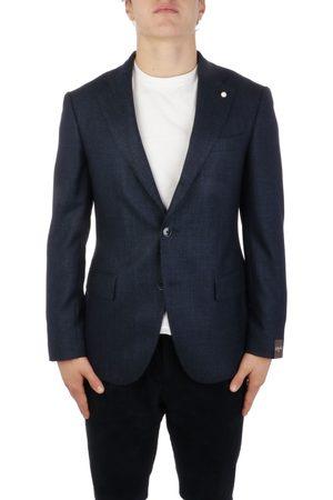 Lubiam Men's Jackets & Coats 2137 2350 02
