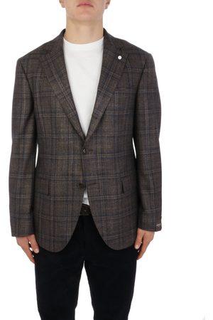 Lubiam Men's Jackets & Coats 2139 2350 02