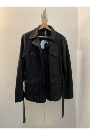 MDK / Munderingskompagniet Lola Leather Jacket