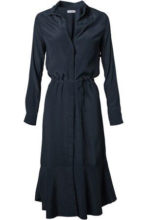 Ahlvar Li Dress in Grey