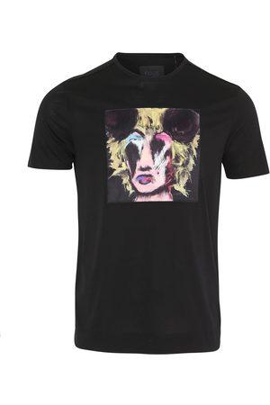 Limitato Pop Mercerised Cotton T-Shirt