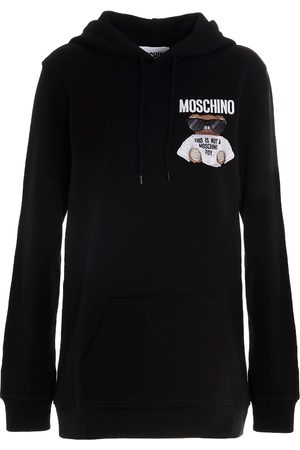 Moschino WOMEN'S V170955271555 COTTON SWEATSHIRT