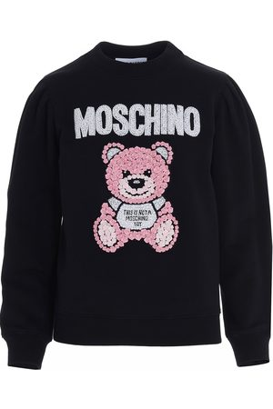 Moschino WOMEN'S A171854271555 SWEATSHIRT