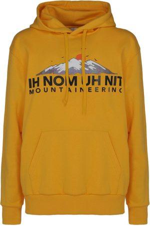 Ih Nom Uh Nit MEN'S NMW20213495 COTTON SWEATSHIRT