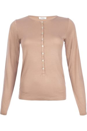 By Signe Women Blouses - Yakamoz Blouse in