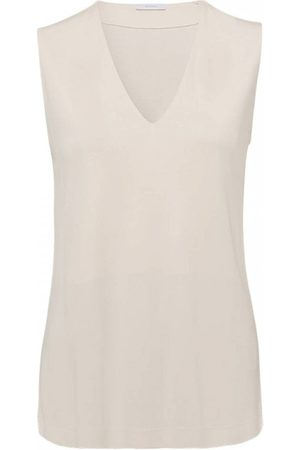 Riani Basic V-Neck Sleeveless Top