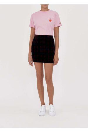 BELLA FREUD King of Kings Pink T-Shirt