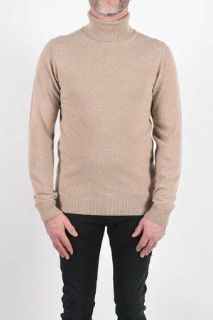 Daniele Fiesoli Roll Neck knit Sweater Colour: