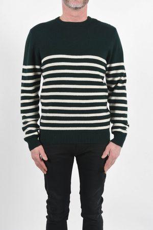 Daniele Fiesoli Side button neck Knit Colour: