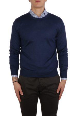 LAMBERTO LOSANI Men's Knitwear H281014 665