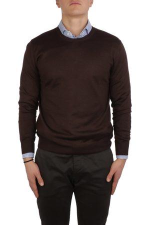 LAMBERTO LOSANI Men's Knitwear H281014 331