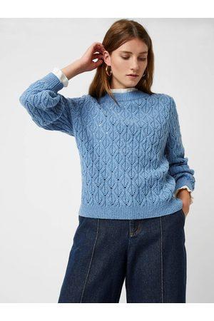 Great Plains Laila Knit in Denim Marl