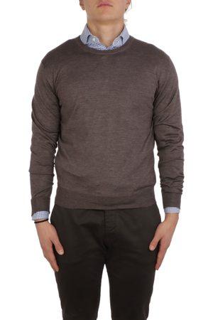 LAMBERTO LOSANI Men's Knitwear H281014 0328