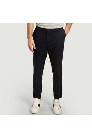 Faguo Men Jeans - Crecy Pants Navy