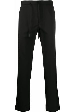 Maison Margiela MEN'S S50KA0530S44330900 WOOL PANTS