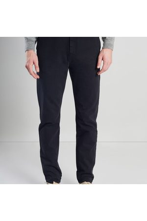 L'Exception Paris Men Chinos - Chino Twill Trousers
