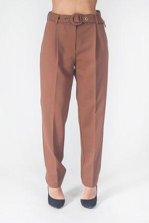 SFIZIO Pantalone con cintura