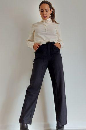 By Signe Women Jeans - Dandie Trouser in