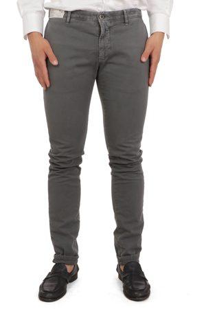 Incotex Men's Trousers 11S104.9695S 913