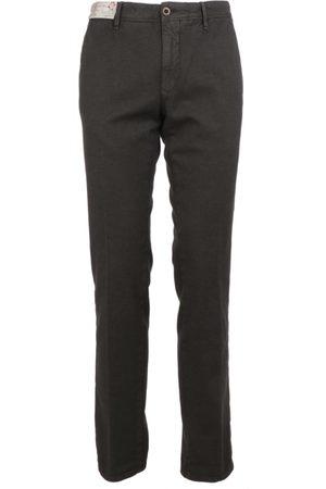 Incotex Men's Trousers 12S100.40165 729