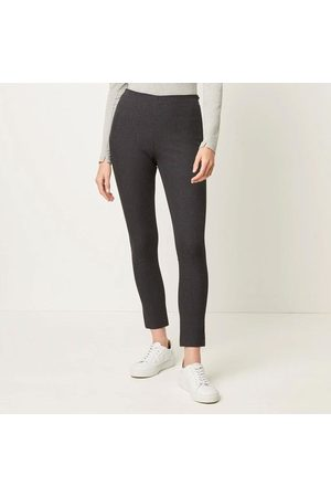French Connection Calimero stretch mini dogtooth trouser, Title: GREYMULTI