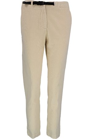 White Sand Women Jeans - Angelina Pants