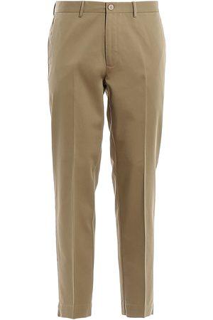 Incotex Men's Trousers ZR851Z.9290W 520