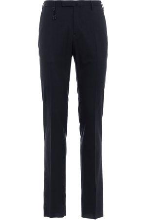 Incotex Men's Trousers 1AT030.5855T 930 GRIGIO ANTRACITE