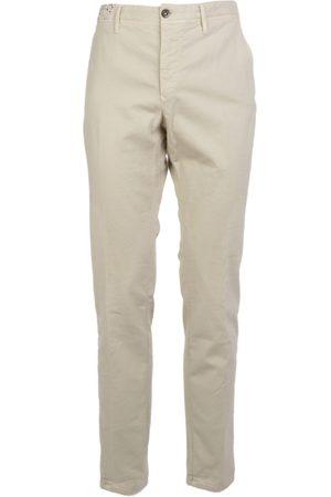 Incotex Men's Trousers 10S126.40637 021