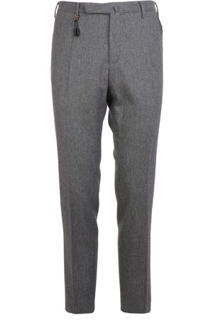 Incotex Men's Trousers 1T0030.1721T 910